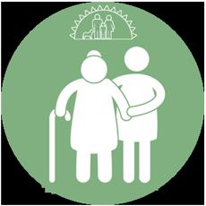 cerchi una badante a Verona ricerca badante verona servizio badanti con assistenza anziani verona by Famiglia Felice Onlus